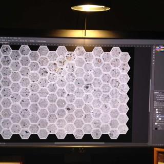 Projektowanie planszy w Photoshopie